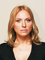 Elena Kiprushkina