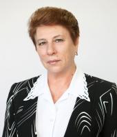 Lyudmila Zabodalova