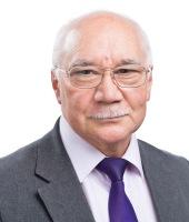 Nikolay Nikonorov