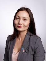 Tatiana Banderova