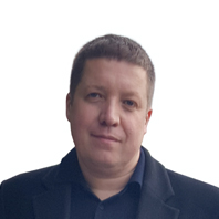 Andrey Yegorov
