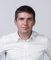 Alexey Slobozhanyuk