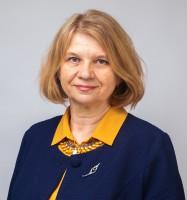 Natalia Gorlushkina