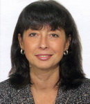 Irina Tolstikova