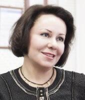 Elena Bogdanova