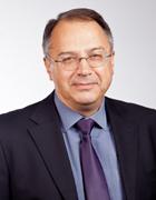 Sergei Stafeev