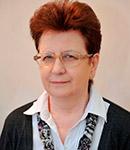 Tatiana Zudilova