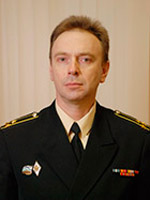 Igor' Glotov