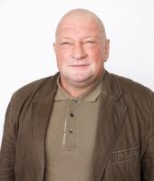 Alexander Ishevsky