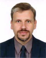Alexey Bakholdin