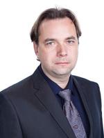 Dmitry Shuklin