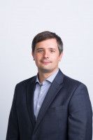 Sergey Kolyubin