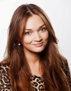 Anna Veklich