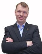 Yury Monahov