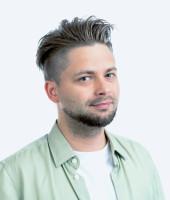 Alexey Minaev