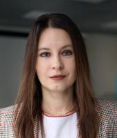 Natalya Kondrashova