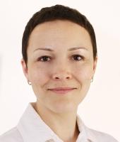 Maria Didkovskaia