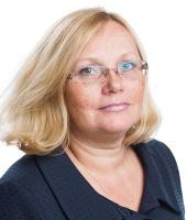 Elena Budrina