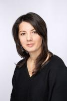 Natalya Bystryantseva