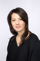 Natalia Bystriantseva