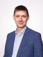 Pavel Kustarev