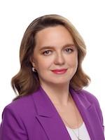 Aliya Bagautdinova